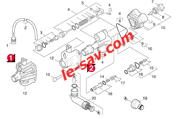 Karcher Hds 10 20 4m User Manual