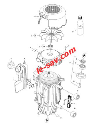 Karcher Power Washer Dewalt Power Washer wiring diagram