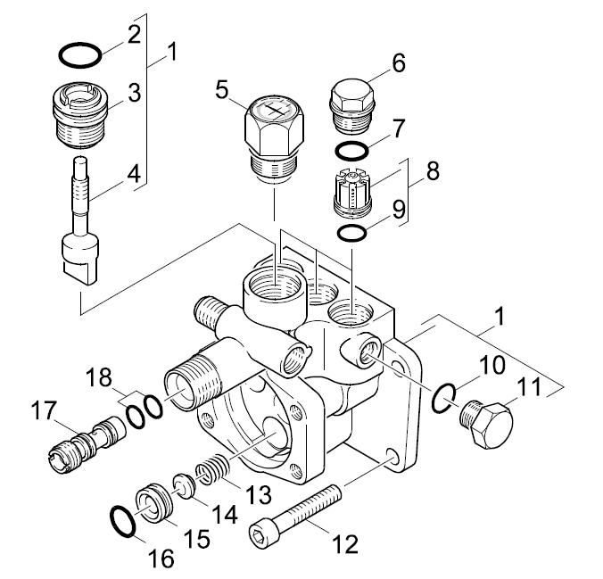 User S Guide Karcher Hds 1150 4 S Basic High Pressure Cleaner Pdf