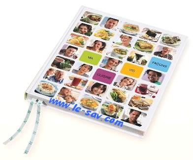 Livre vorwerk ma cuisine 100 fa ons le sav ventes et - Livre thermomix ma cuisine 100 facons ...