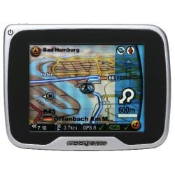 Dépannage GPS portable