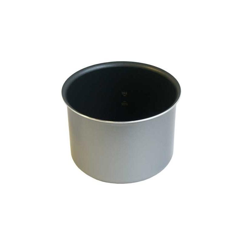 caquelon pour appareil a fondue super fondue. Black Bedroom Furniture Sets. Home Design Ideas