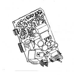 Carte Électronique de Puissance pour Robot Companion Moulinex