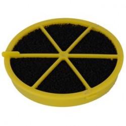 Filtre Carbone Anti-Odeur de Haute Performance pour Friteuse Expert KJ7000 Krups