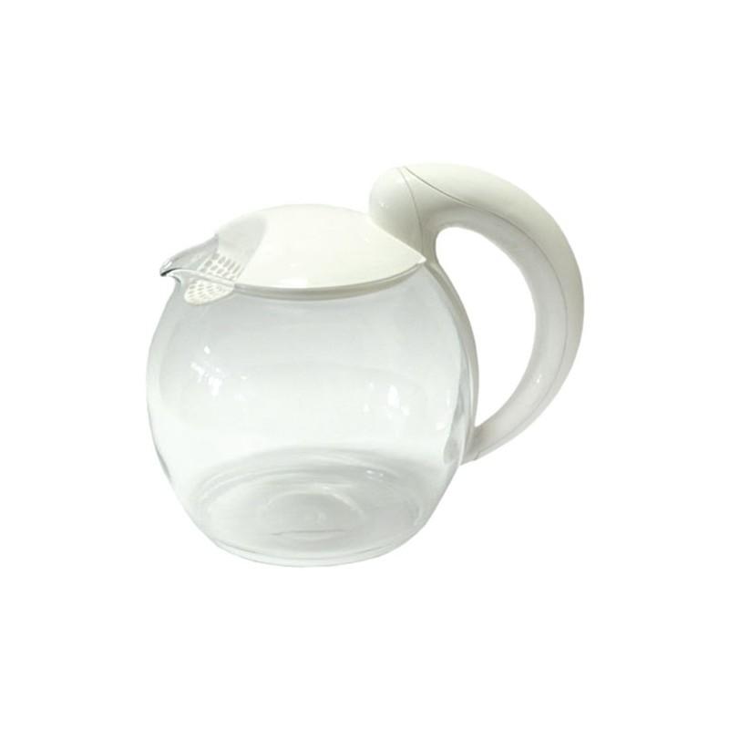 Verseuse blanche 15 tasses pour cafeti̬re crystalys moulinex РLe ...