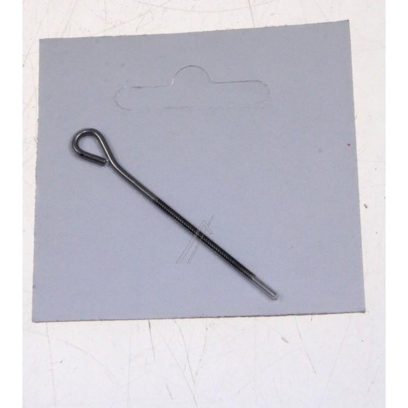 tige de d bouchage des trous vapeur pour fer repasser centrale vapeur g n rateur vapeur. Black Bedroom Furniture Sets. Home Design Ideas
