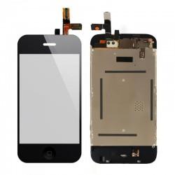 Remplacement de la Vitre + LCD iPhone 3G / 3GS