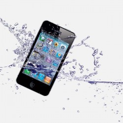 Désoxydation iPhone 5 Apple