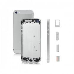 Remplacement Châssis pour iPhone 5 Blanc Apple