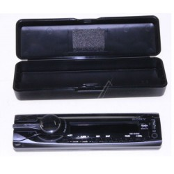 Façade / Clavier pour autoradio Sony