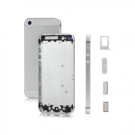 Châssis pour iPhone 5S Blanc Apple