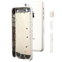 Châssis pour iPhone 5C Blanc Apple