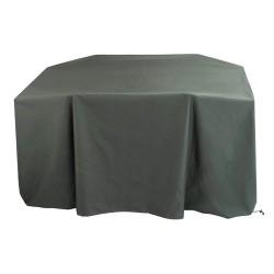Housse de Protection Premium Rectangulaire (100x220x110cm) pour Mobilier de Jardin Campingaz