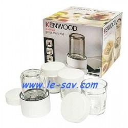 plus gros rabais info pour construction rationnelle KM336 KENWOOD - Le-SAV.com