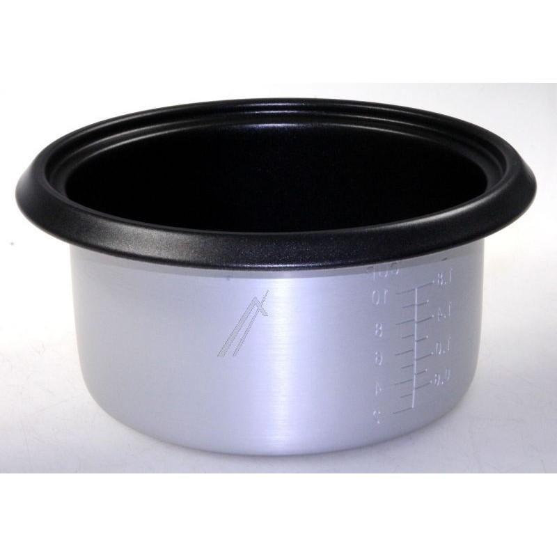cuve pour cuiseur riz rice cooker rice cook new classic seb le sav ventes et commande. Black Bedroom Furniture Sets. Home Design Ideas