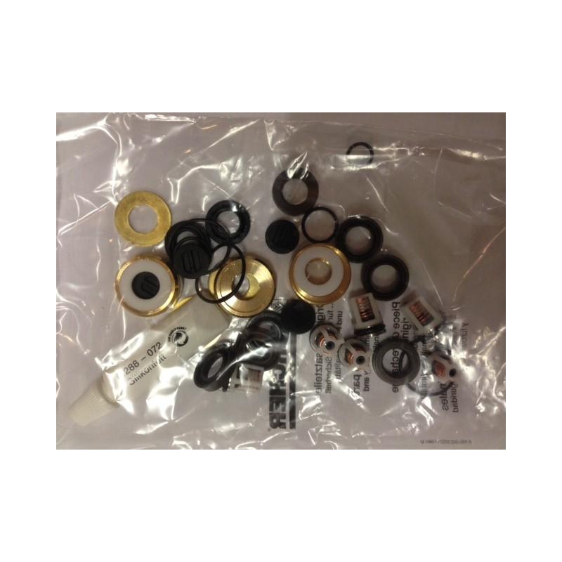 kit de pompe avec piston en c ramique pour nettoyeur haute. Black Bedroom Furniture Sets. Home Design Ideas