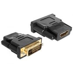 Adaptateur HDMI DVI 24 + 1 ST pour TV