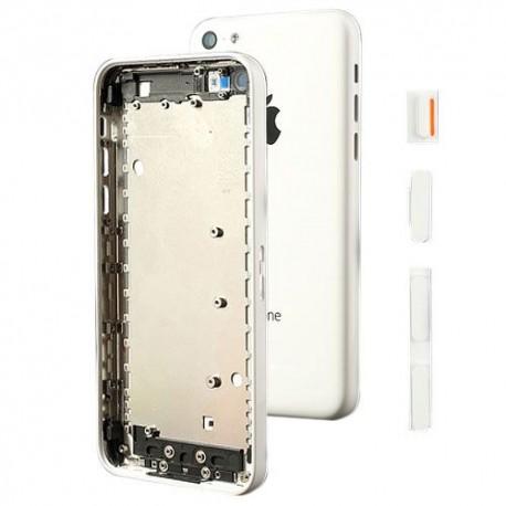Remplacement Châssis pour iPhone 5C Blanc Apple