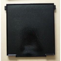 plancha ou plaque de cuisson en fonte emaill e pour. Black Bedroom Furniture Sets. Home Design Ideas