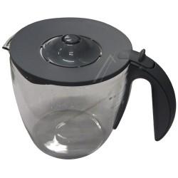 Verseuse en Verre Gris Clair de 10 / 15 Tasses pour Cafetière tka6024v/01 Bosch