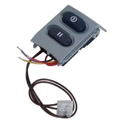 Interrupteur BI Vitesses pour Aspirateur GD / GDS / HDS Nilfisk