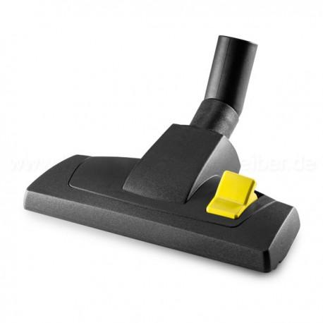 brosse de sol de 270 mm pour aspirateur poussi re karcher. Black Bedroom Furniture Sets. Home Design Ideas