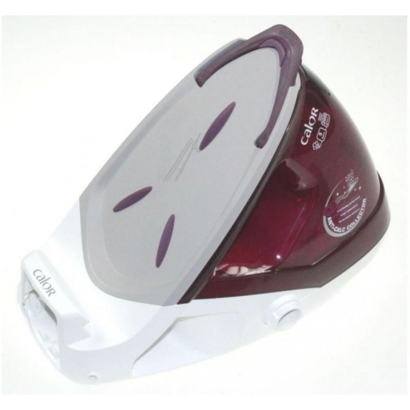 boitier rouge pour g n rateur vapeur express compact easy control calor le sav ventes et. Black Bedroom Furniture Sets. Home Design Ideas