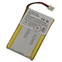 Batterie 3,7 V Type Li-Polymer pour Manette LIP472 Sony