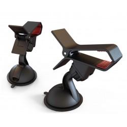 Support Vantouse Universel pour Accessoires Auto / Smartphones / MP3 Philips