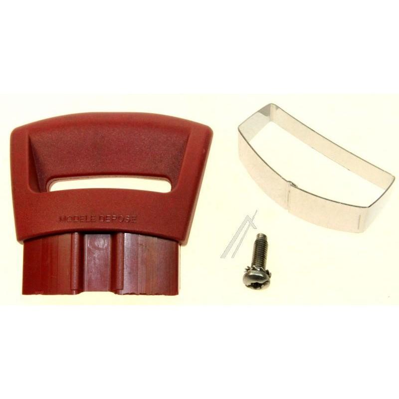 poign e courte de cuve pour cuiseur vapeur sesame inox 3. Black Bedroom Furniture Sets. Home Design Ideas