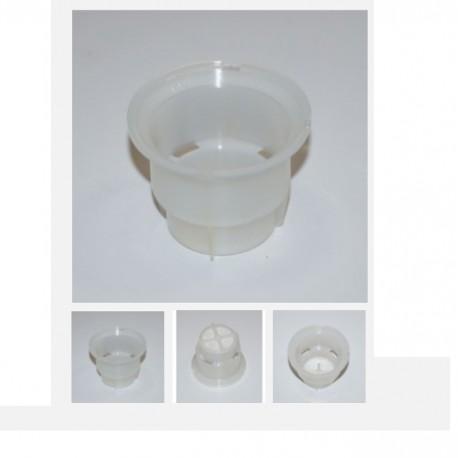 Filtre à Pétrole Transparent pour Poêles à Pétrole Zibro SRE179E, SRE230E, SRE228E Zibro