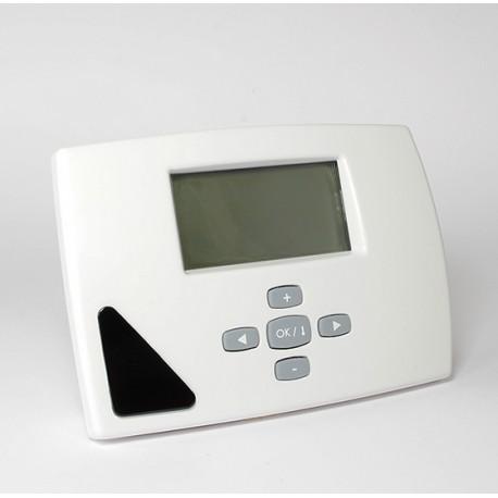 thermostat ir milux pour radiateur la100t2v delonghi le. Black Bedroom Furniture Sets. Home Design Ideas