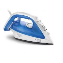 Fer à Repasser Easygliss Bleu FV3920 Calor