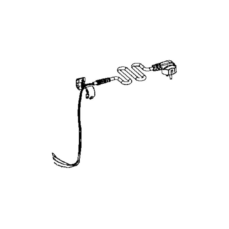 cordon pour gaufrier king size / 4 in 1 tefal – le sav : ventes et