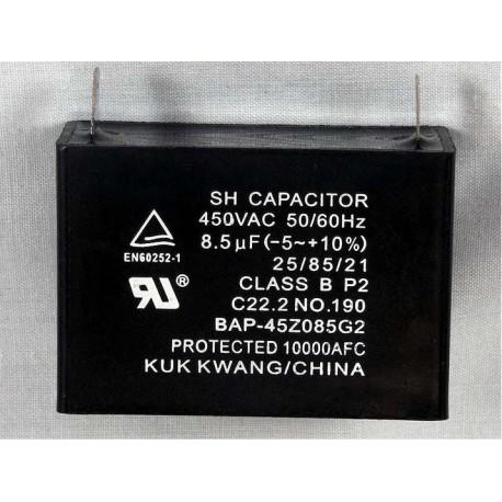 Kenwood Slow Juicer Jmp800si Extracteur De Jus : Condensateur 50/60hz pour extracteur de jus pure juice pro jmp800si kenwood Le SAv : ventes et ...