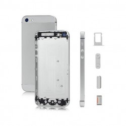 Remplacement Châssis pour iPhone 5S Blanc Apple