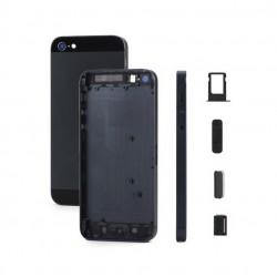 Remplacement Châssis pour iPhone 5S Noir Apple