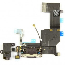 Remplacement Prise Jack/Chargeur iPhone 5S Apple
