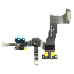 Remplacement Caméra Frontale pour iPhone 5C Apple
