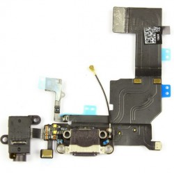 Remplacement Prise Jack/Chargeur iPhone 5C Apple