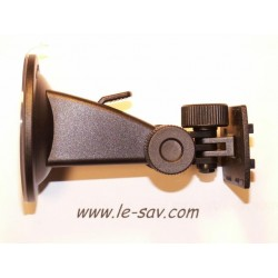 Support à ventouse GPS VDO PN 1000/2050/3000/4000/6000