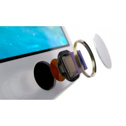 Remplacement Bouton Home iPhone 6 Plus Apple