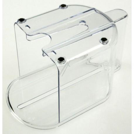 low price sale wholesale online super popular Boîte de Rangement des Lames + Aimants X4 pour Rapetout Fresh Express Cube  Moulinex - Le-SAV.com