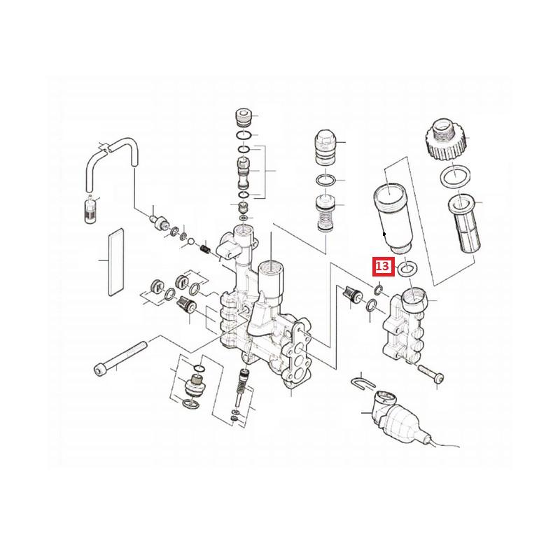 karcher hds 5 11 u manual