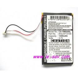Batterie GPS Tomtom Go 720