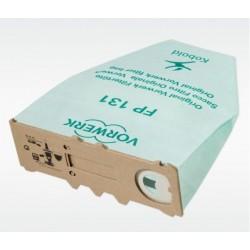 Sac filtre pour Aspirateur Kobold VK 130 / VK 131 Vorwerk