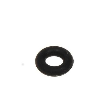 joint o ring en silicone noir pour machine expresso delonghi. Black Bedroom Furniture Sets. Home Design Ideas