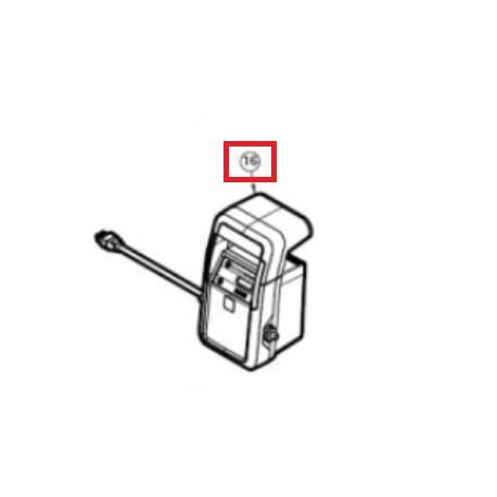 Alimentation 230V pour Robot Aquavac 500 Hayward