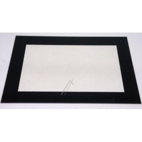 vitre interieur porte pour four fxtp6 whirlpool. Black Bedroom Furniture Sets. Home Design Ideas