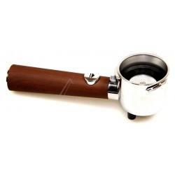 Porte Filtre / Percolateur pour Cafetière Espresso Silver Art Rowenta